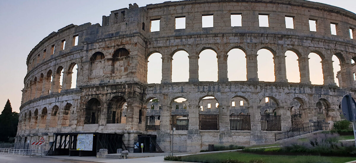 Is Pula Worth Visiting? (9 Reasons to Visit Istria in 2021 to Experience Croatian Magic)