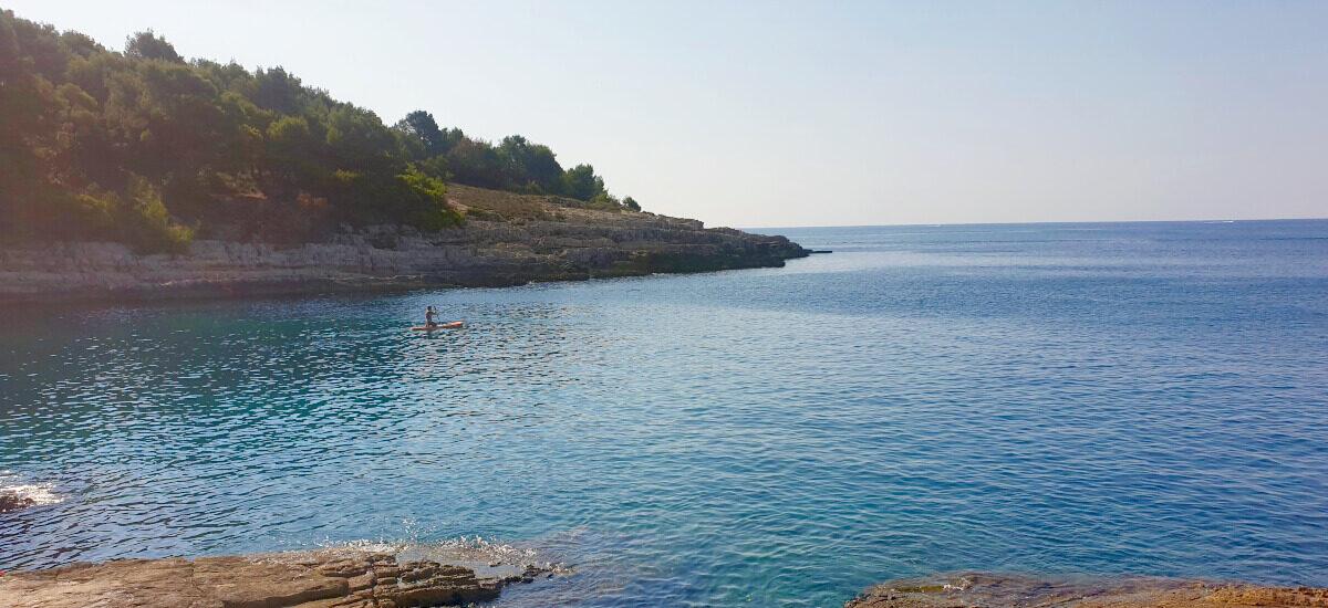 11 Best Beaches in Pula (Croatia's Coastal Jewels)