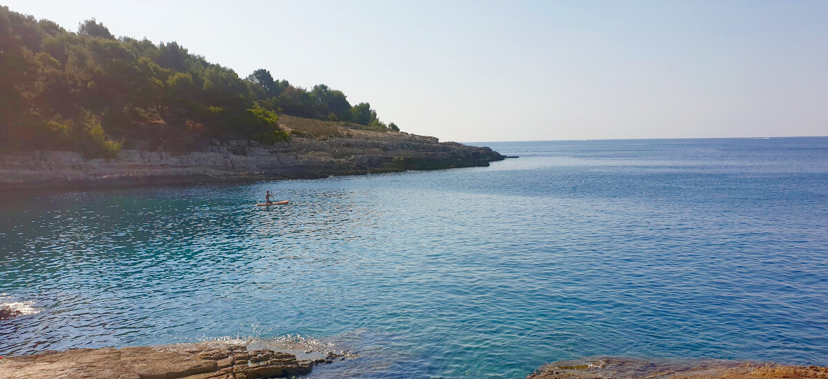 11 Best Beaches in Pula (Croatia's Coastal Jewels)