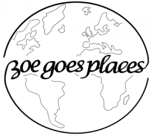 zoegoesplaces | TRAVEL BLOG + ADVICE