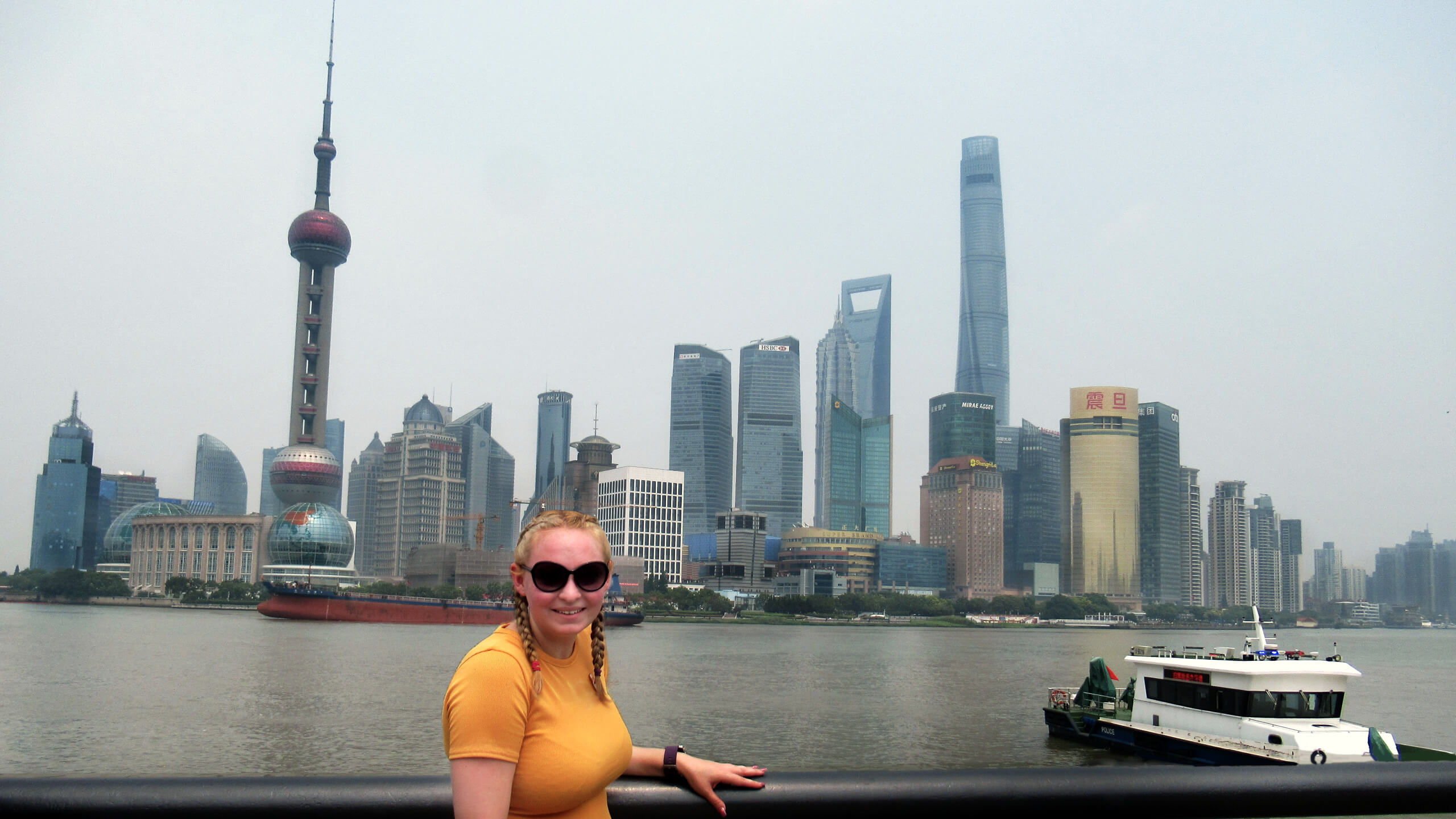 Shanghai 5-Day Itinerary (The Best of Shanghai)