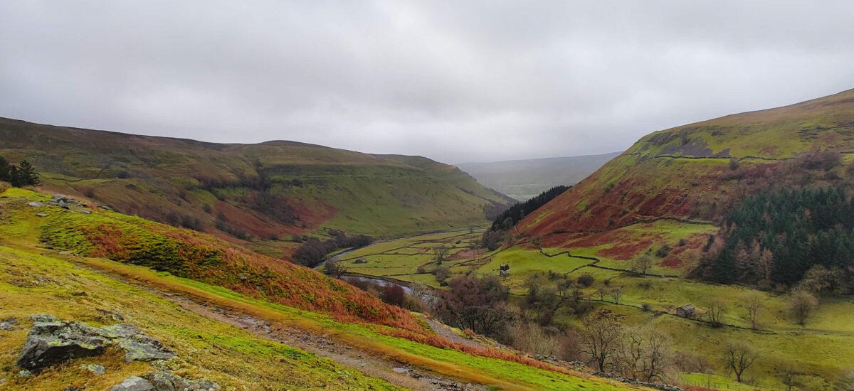 A Yorkshire Dales Waterfalls Walk (4 Waterfalls in 1 Mile)