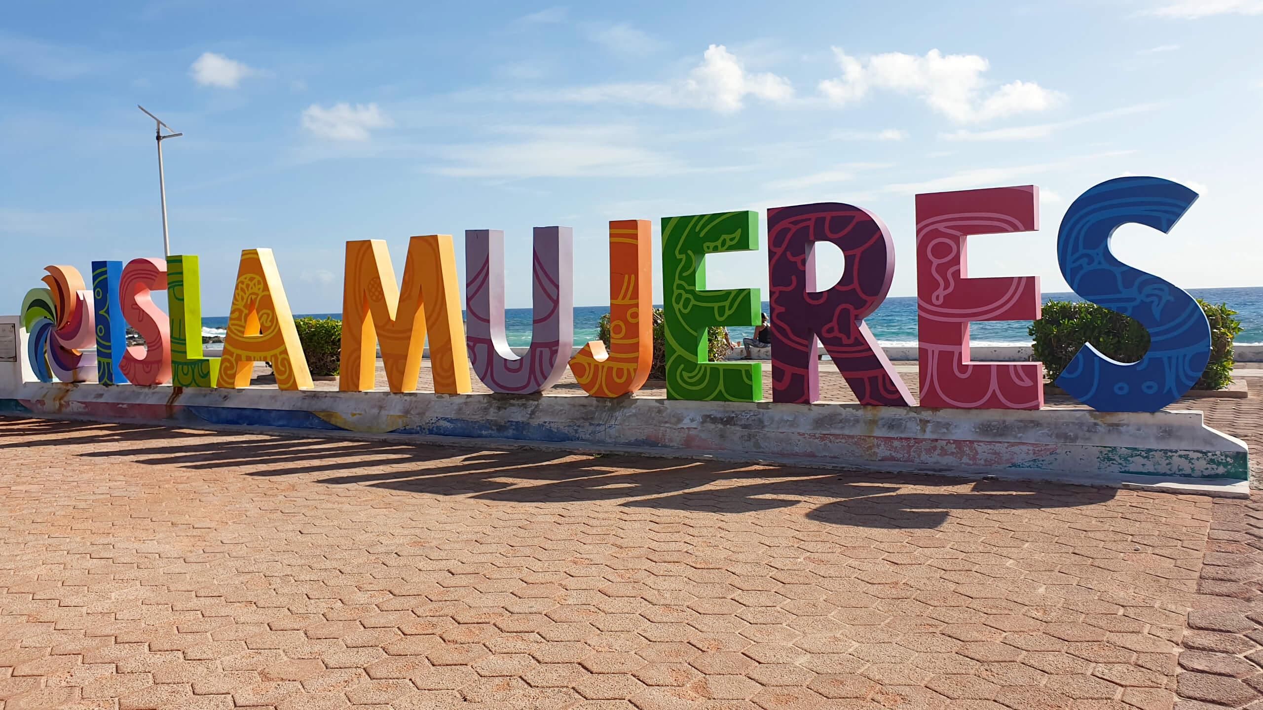 (Week 1) Cancún & Isla Mujeres, Mexico