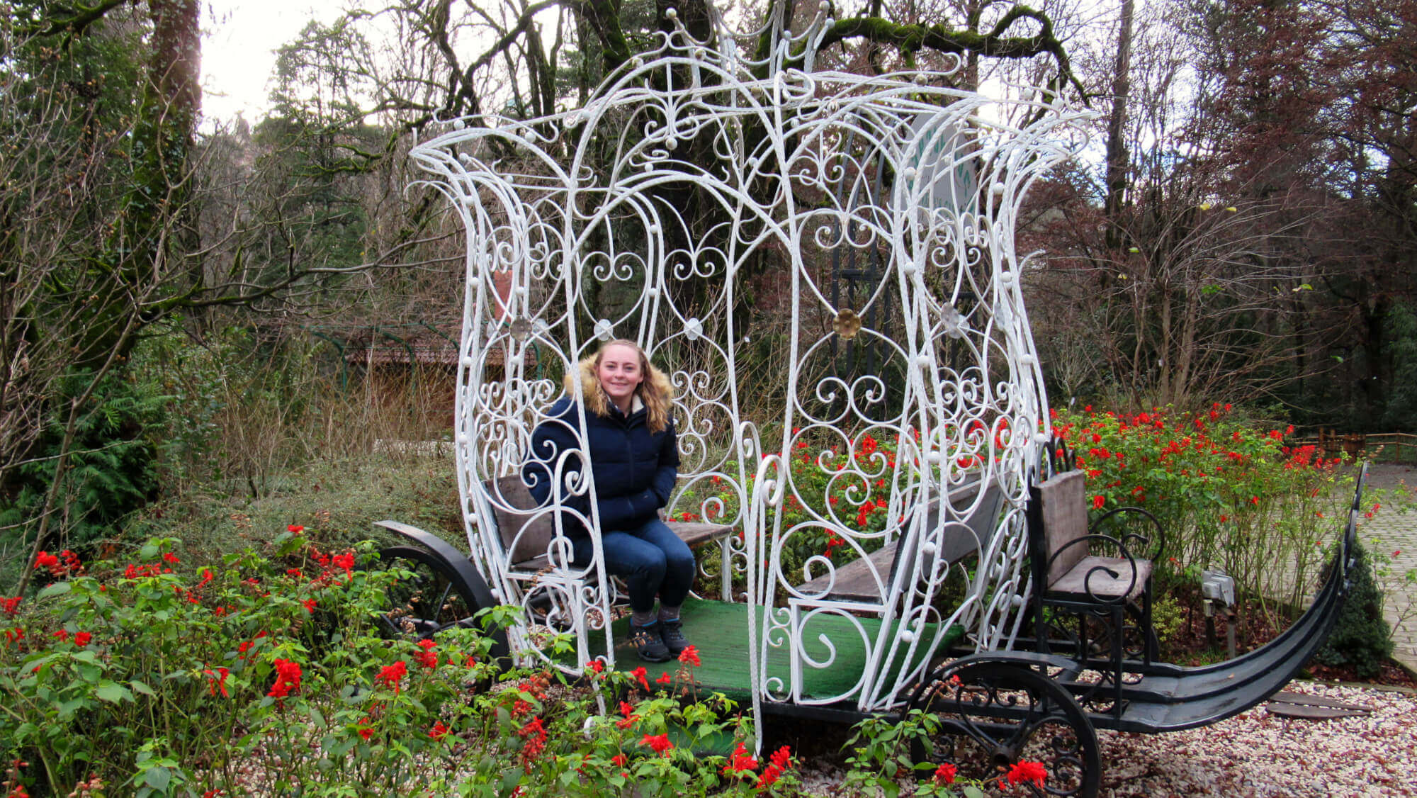 Kutaisi Botanical Garden: Everything You Need to Know