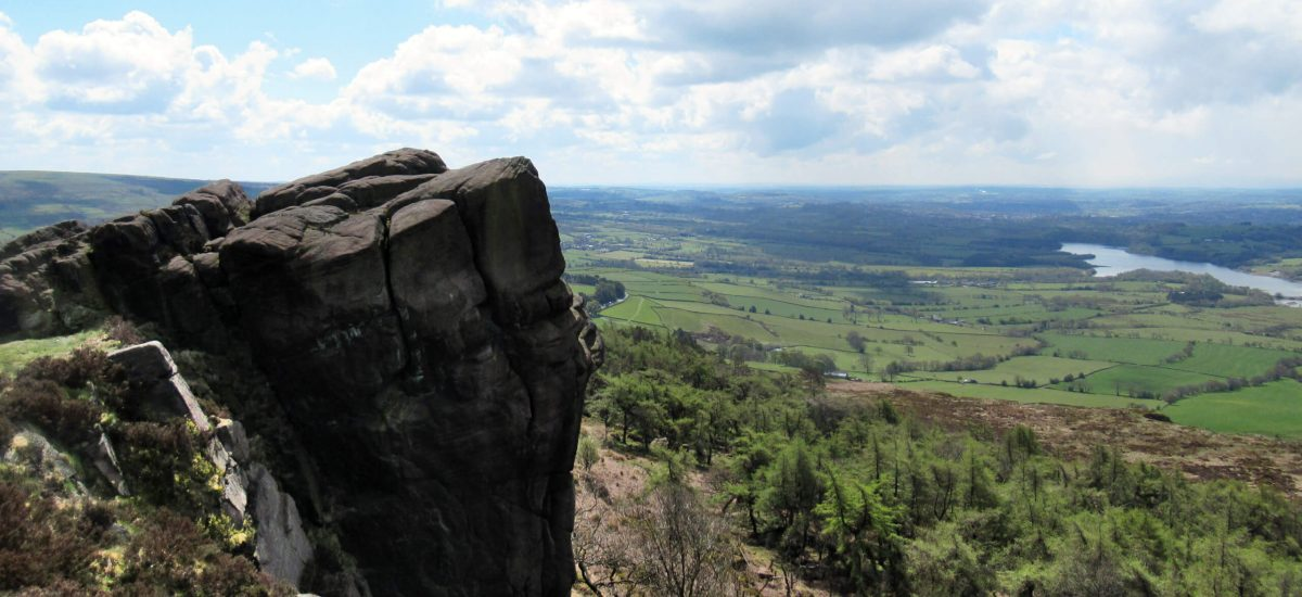 The Roaches Walk (Peak District): Route & Full Guide