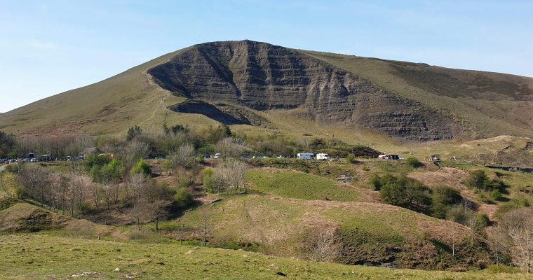 The Only 2 Mam Tor Walks You Need to Know (Straight & Circular)