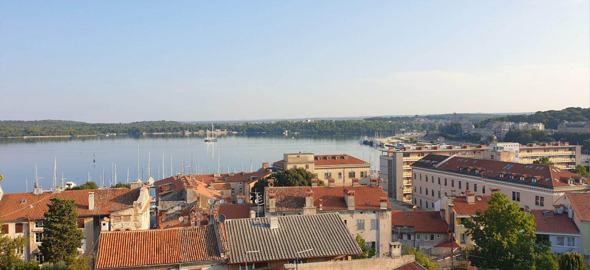 Wine Tasting in Pula (A Must-Do Activity in Istria, Croatia)