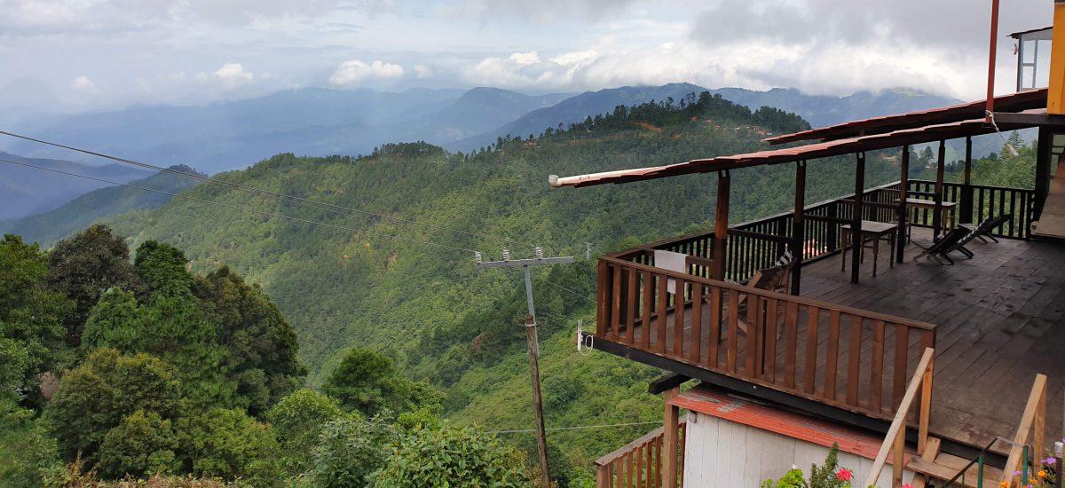 Cabañas La Cumbre, San José del Pacifico (Review + Complete Guide)
