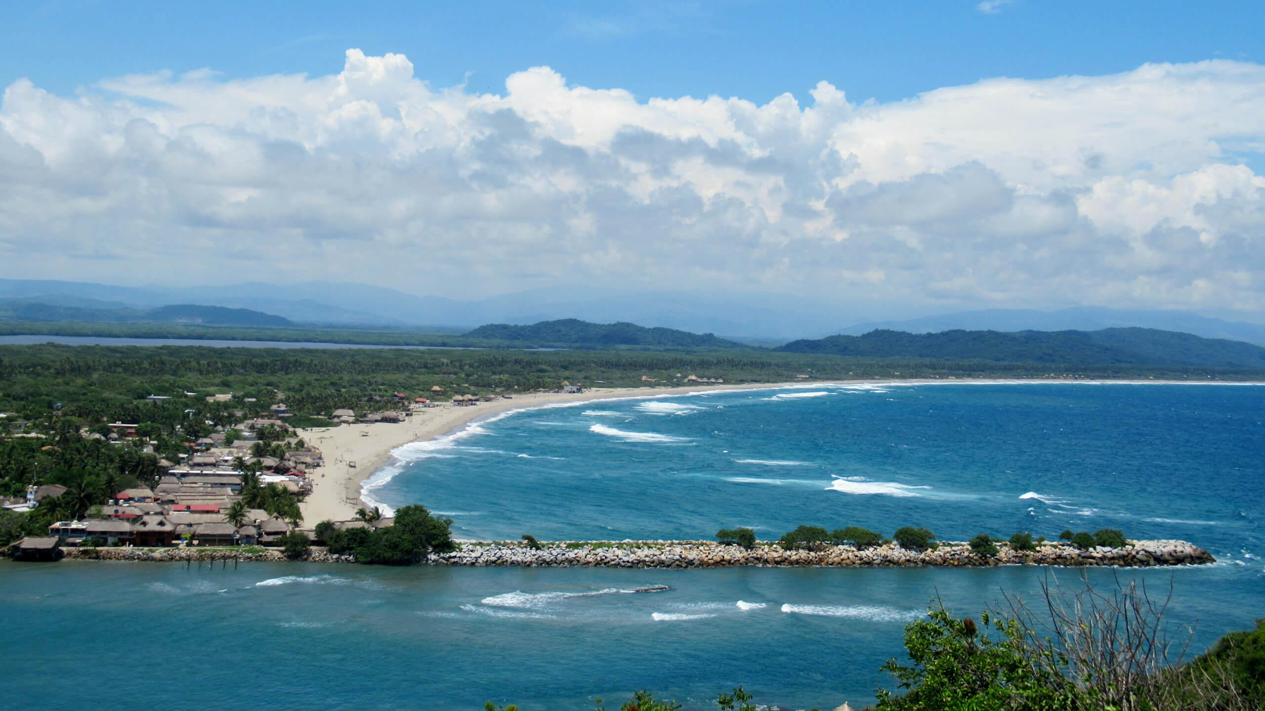 Lagunas de Chacahua, Oaxaca (Ultimate 2021 Travel Guide)